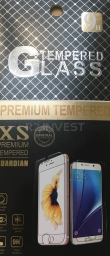 Tempered glass paper box Hua Ascend P Smart