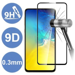 9D Glass iPhone X/Xs/11 Pro (5,8)